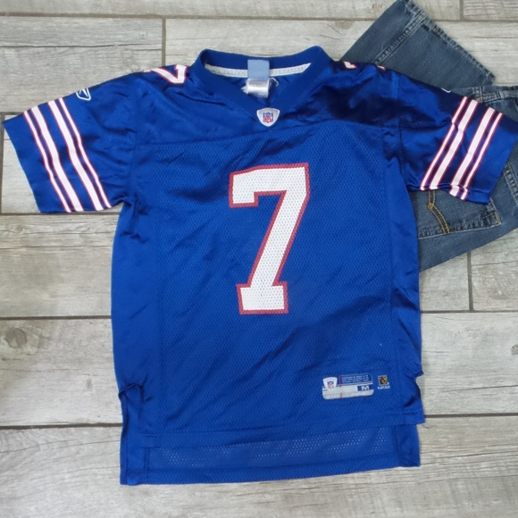 new style b6ad6 697a4 JP Losman Buffalo Bills Football Jersey